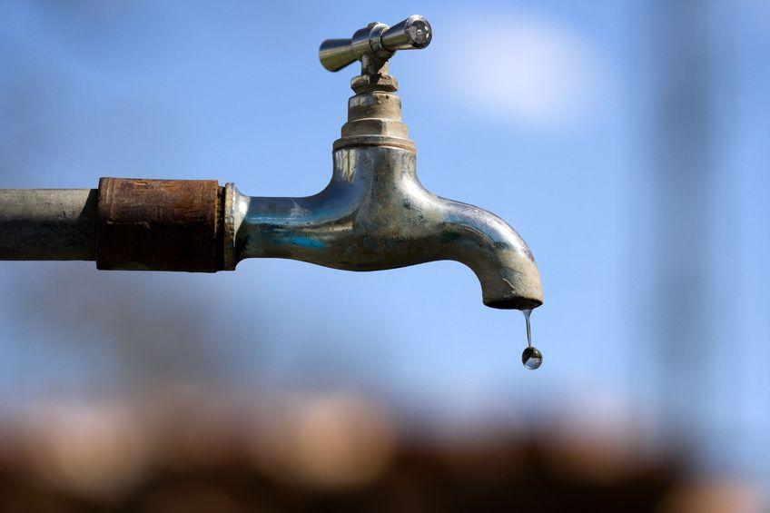 Water besparen? Hier zijn tips!