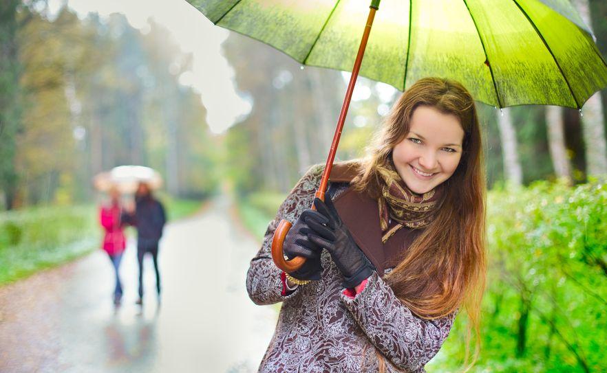 Opvangen van regenwater is nodig