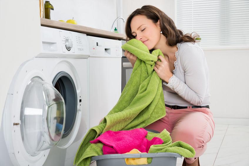 Regenwater voor de wasmachine