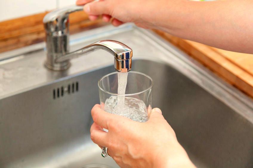 Regenwater als drinkwater?